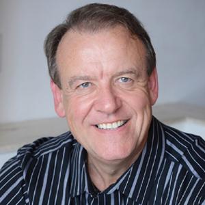 Bruce Friedrich